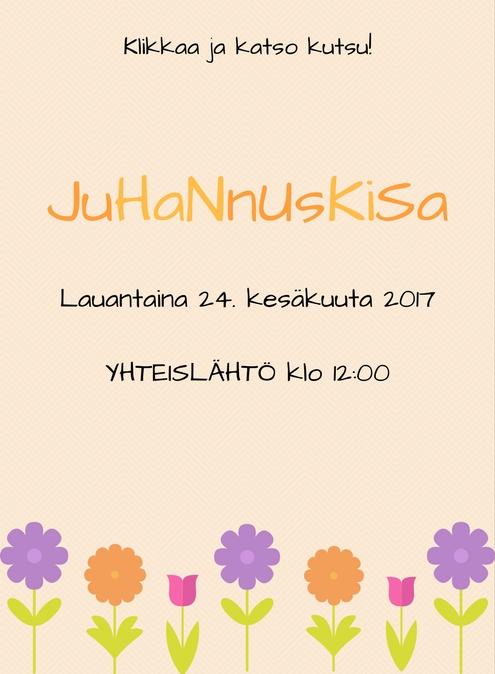 Juhannus