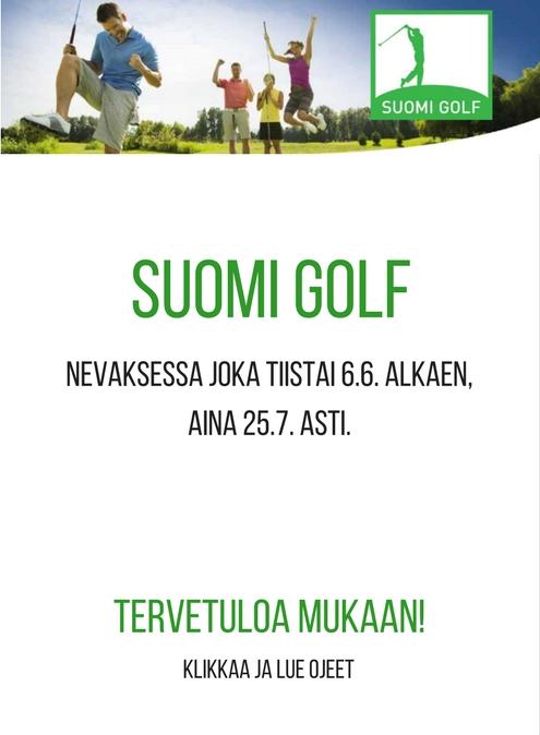 Suomi Golf