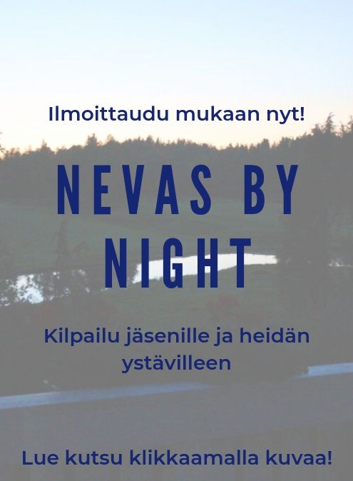 Nevas by Night