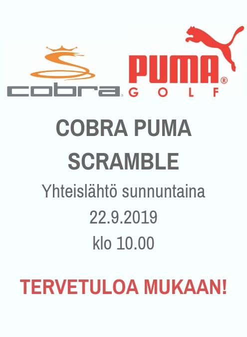 CobraPuma